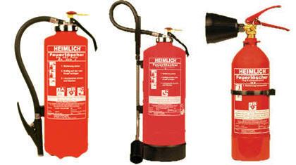 Häufig Prüfung der Feuerlöscher dokumentieren! TOP Preise UL06