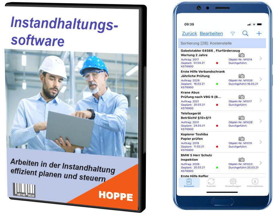 Instandhaltungssoftware-kostenlos / Instandhaltungssoftware kostenlos laden