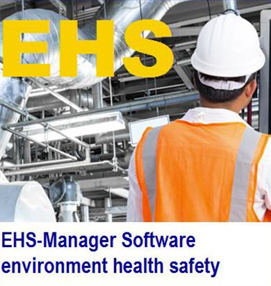EHS-Manager Environment, Health und Safety EHS-Manager, EHS, Manager