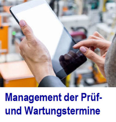 Maintenance Management Software sicher einsetzen Maintenance, Smart Maintenance