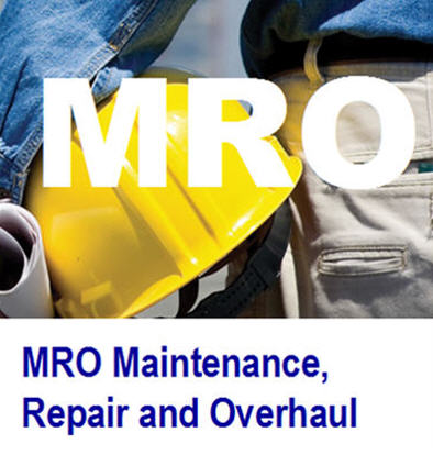 MRO Maintenance Repair Overhaul - Klipp und klar: Dokumentation  MRO Maintenance Repair Overhaul