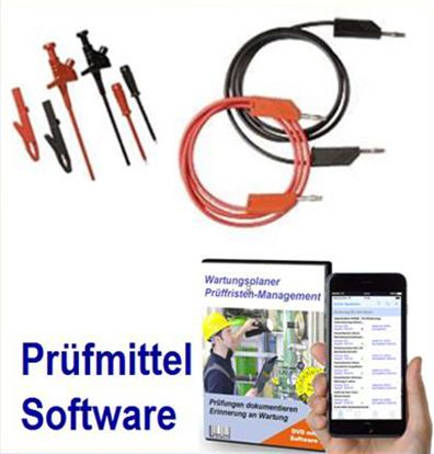 Prüfmittel Software Dokumentation und Überwachung Prüfmittel Software, PMV, Software,Qualitätsmanagement