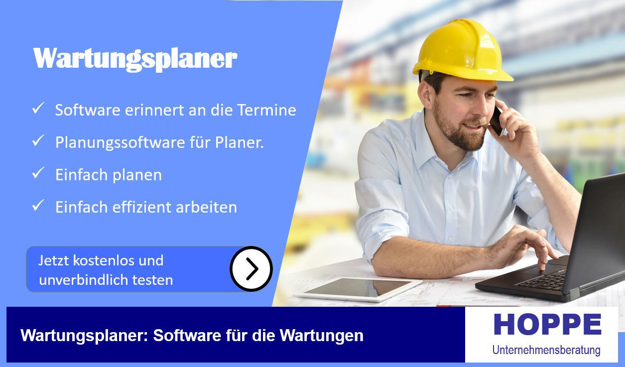 Facility Management und CAFM Software Facility Management Software Software zur Wartung So setzen Sie die facility management software richtig ein Wartungsplaner Arbeitsschutz Software